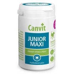 Canvit  Junior Maxi Dog  76tabs