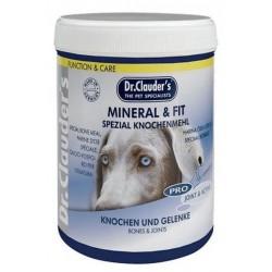 Dr.Clauder's Mineral & Fit – Calcium Powder  500gr