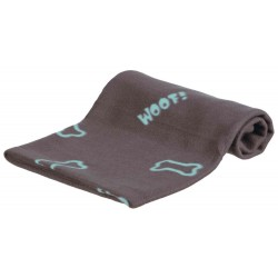 Trixie Beany Dog Blanket Taupe 100 x 70cm