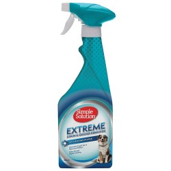 Simple Solution Extreme Pet Stain & Odor Remover  500ml