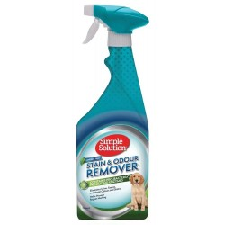 Simple Solution Rainforest Stain & Odour Remover  750ml