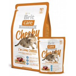 Brit Care® Cat Cheeky - Outdoor