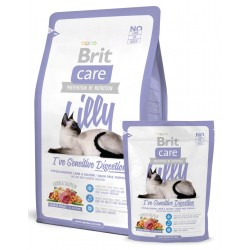 Brit Care® Cat Lilly - Sensitive