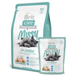 Brit Care® Cat Missy - Sterilised
