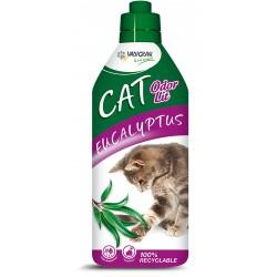 Vadigran Cat Litter Odorlit Eucalyptus 900gr