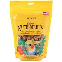 Lafeber NutriBerries Original Complete Cockatiel