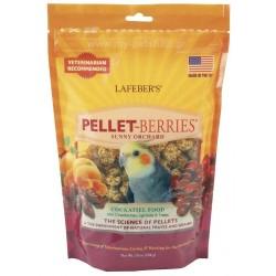 Lafeber PelletBerries Sunny Orchard Complete
