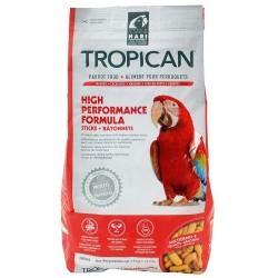 Hagen Hari Tropican Parrot High Performance Granules