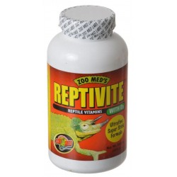 Zoomed ReptiVite with D3   227gr