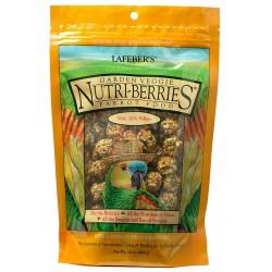 Lafeber Nutri-Berries Garden Veggie Parrot
