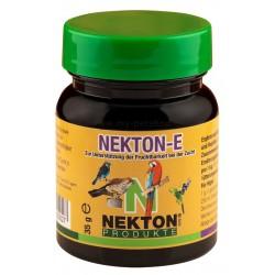 Nekton - E   for Birds & Reptiles