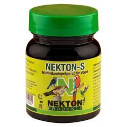 Nekton - S  Multivitamin for Birds