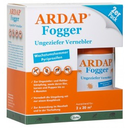 Ardap Fogger  2 x 100ml