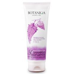 BOTANIQA  Harsh & Shiny Coat Shampoo