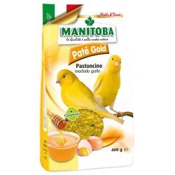 Manitoba Pate Gold Eggfood  400gr