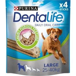 Purina DentaLife Large  25...