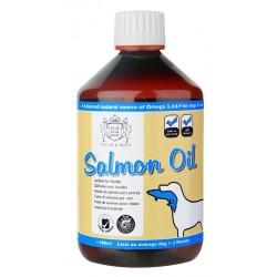 Pooch & Mutt Salmon Oil