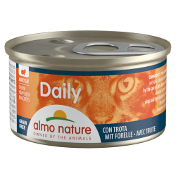 Almo Nature Daily Chunks w...