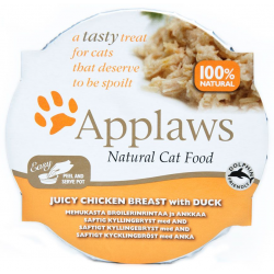 Applaws Juicy Chicken with...