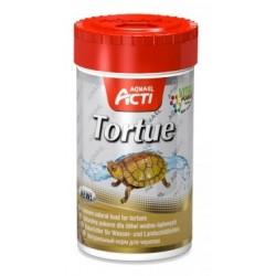 Acti Tortue, turtle food,