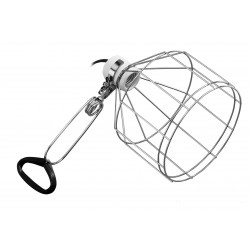 Exo Terra Porcelain Wire Lamp