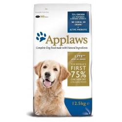 Applaws Light - Adult All Breeds - Chicken