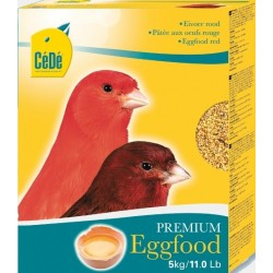 Cede Eggfood Red Canary