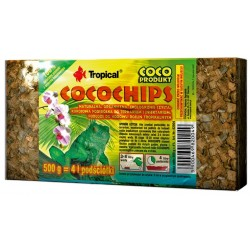 Tropical Cocochips