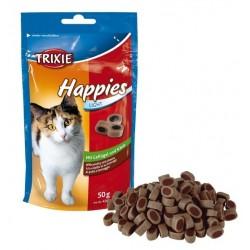 Trixie Cat snacks